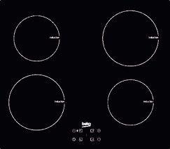 PLAQUE DE CUISSON INDUCTION 4 ZONES BEKO / Magasin de Bricolage Brico Dépôt de MONTPELLIER - LATTES
