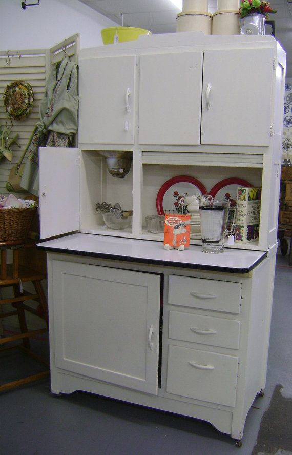 474 Best Hoosier Cabinets Pie Safes Images On Pinterest