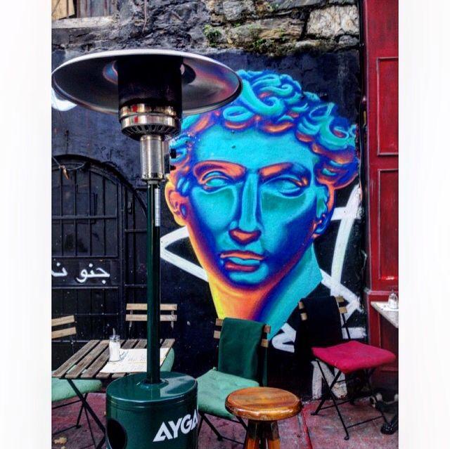 If Graffiti changed anything , it would be illegal.  -Banksy #graffiti #streetart #banksy