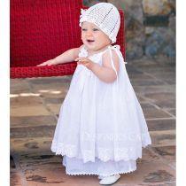 Βαπτιστικό Φόρεμα White Butterfly  Βαπτιση κοριτσιου #Βαπτισηκοριτσιου #κοριτσι #koritsi #vaptisi #vaptistika #βαπτιση #βαπτιστικα #2016 #ΒΑΠΤΙΣΤΙΚΑ #VAPTISI #vaptisionline www.vaptisi-online.gr #catinthehat