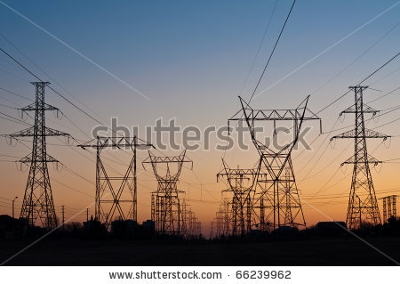 stock-photo-a-long-line-of-electrical-transmission-towers-carrying-high-voltage-lines-66239962.jpg 450×319 pixels