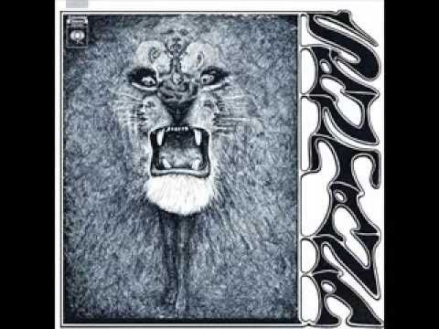 Santana - Jingo - 1969