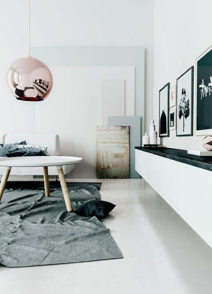 88 best Arredare salotto piccolo images on Pinterest Home living