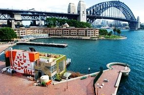 Shipping Container Conversions in Australia
