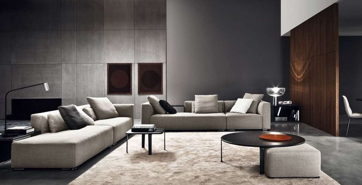 Best Minotti Sectional Collection ~ http://www.lookmyhomes.com/amazing-theme-of-minotti-sectional-collection/