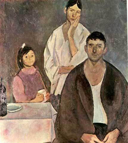 Corneliu Baba. Familia