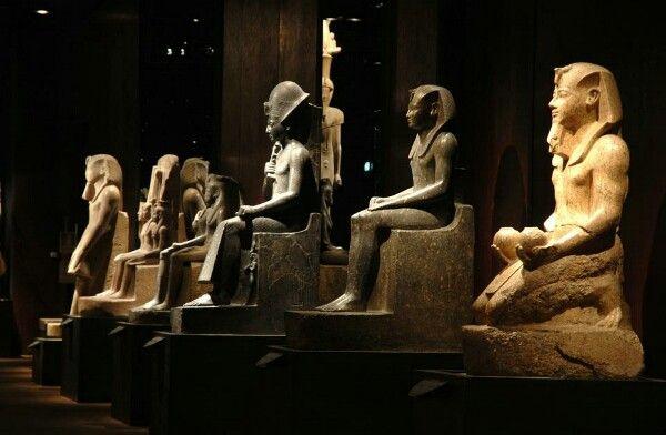 Museo Egizio di Torino in Torino, Piemonte