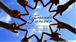 Frnds forever