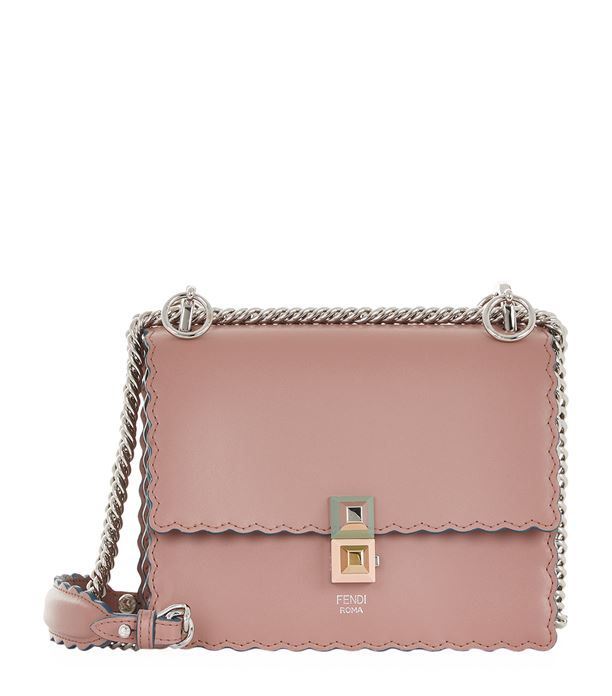 Fendi Kan I Mini-Bag available to buy at Harrods.Shop for her online and earn Rewards points.