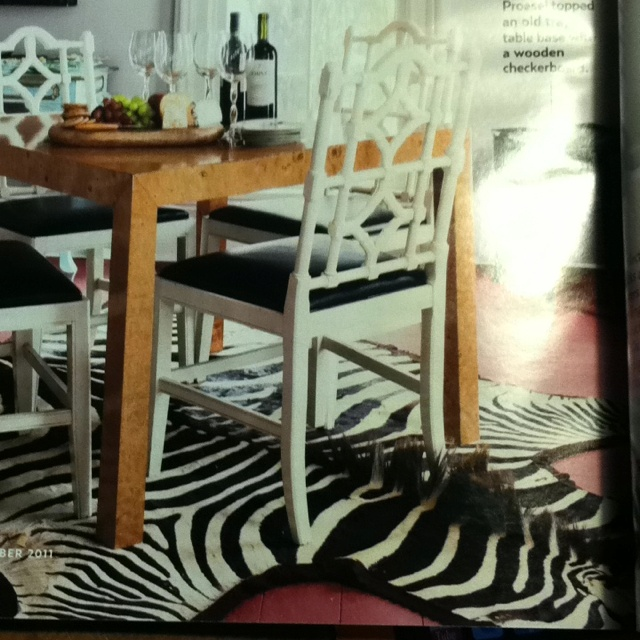 12 Best What To Do With A Zebra Rug... Images On Pinterest