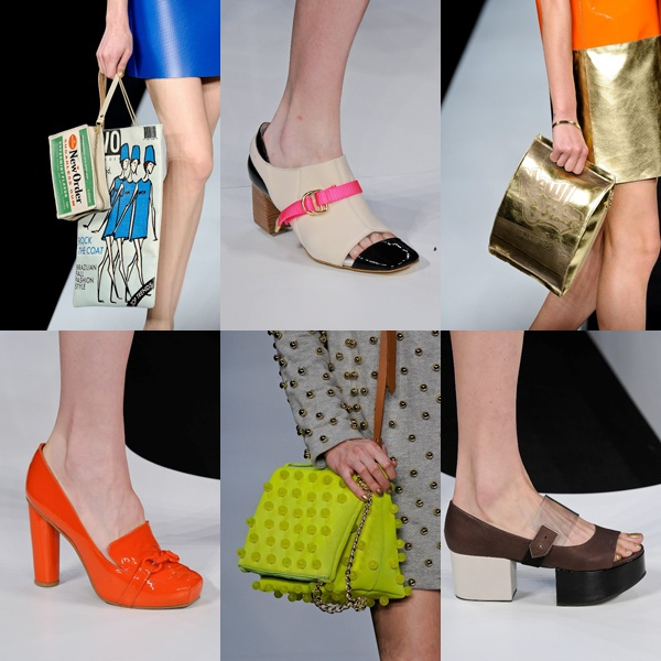 new order aw 2012 accessories