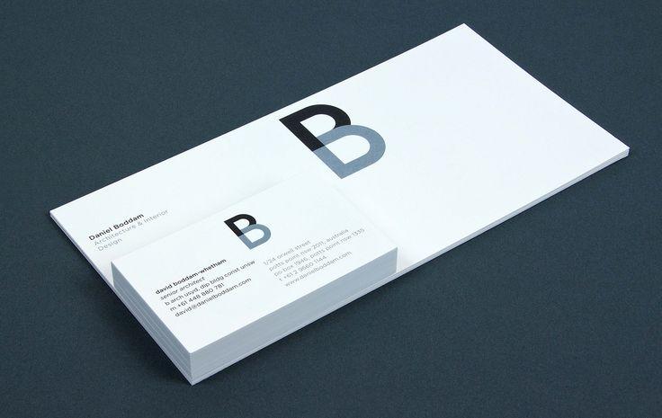 Design by Toko Daniel Boddam Identity