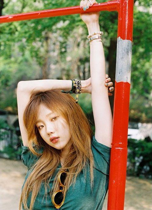 모델겸 배우 이성경 | 인스티즈