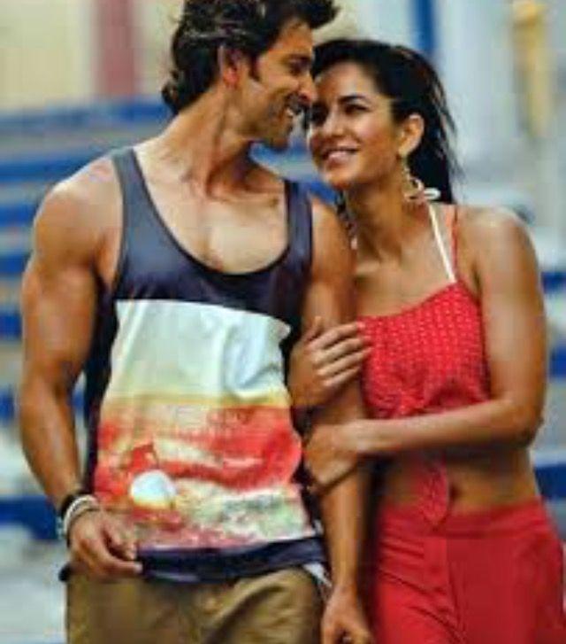Hrithik Roshan x Katrina Kaif Bang Bang