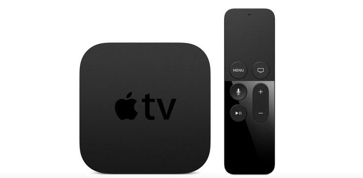 tvOS Update für neues Apple TV 4 ohne App Store! - https://apfeleimer.de/2015/10/tvos-update-fuer-neues-apple-tv-4-ohne-app-store - Apple TV 4: Letztes Update für das Apple TV Betriebssystem tvOS vor dem großen Release beim bevorstehenden Verkaufsstart des neuen AppleTV 4 am 26.10.2015! Vomheutigen Update auf tvOS Gold Master profitieren aktuell zwar ausschließlich ein paar Entwickler, die das neue Apple TV vorab in Händen h...