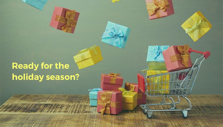 Time to boost your ecommerce store's holiday season sales