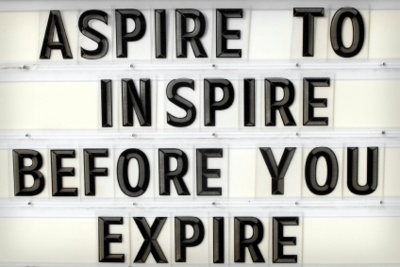 Inspire: Expir, Hilarious Photo, Make A Difference, Wasting Time, Street Signs, Daily Motivation, Aspir, Life Goals, Inspiration Quotes