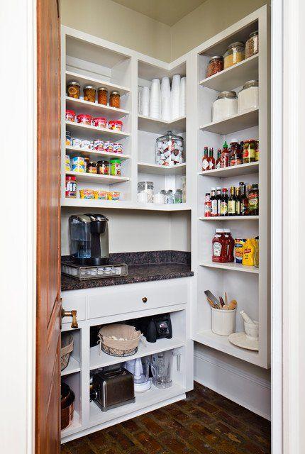 Každá moderná kuchynská linka sa skladá z časti na prípravu jedál a z mnohých kuchynských zariadení, bez ktorých by sme si nevedeli predstaviť fungovať. Čím viac úložného priestoru máme...