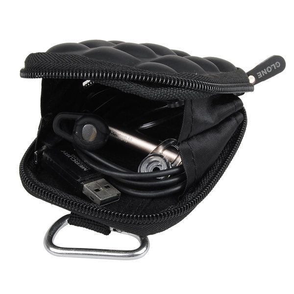 Portable Anti-pressure Headset Package Mobile Phone Wallet…