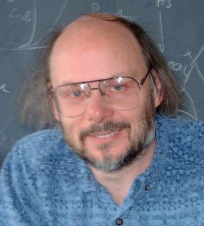Bjarne Stroustrup - Creator of C++