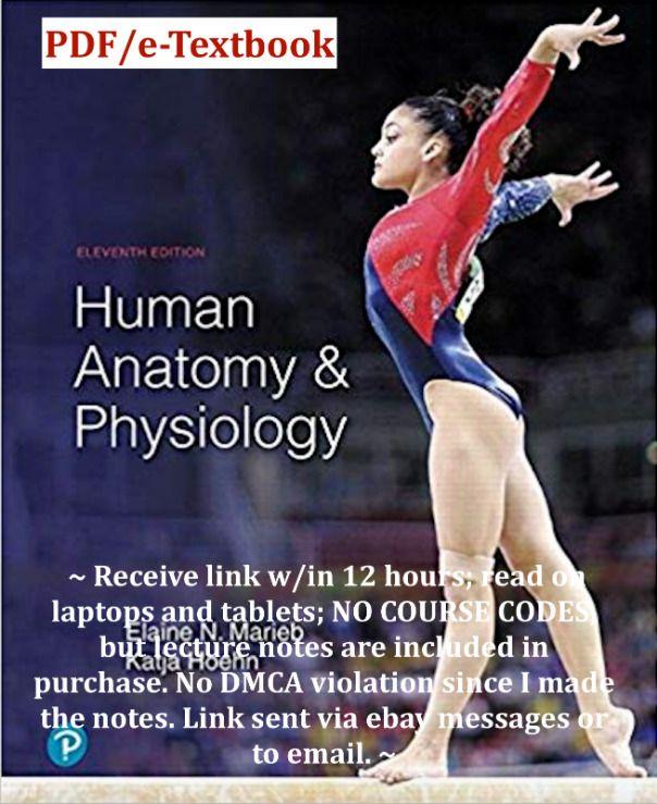 Marieb anatomy physiologie humaine pdf