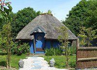 Location cabanes roulottes et insolites des 4 saions, Calvados 14