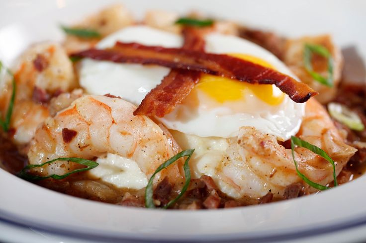 Buckhead Diner's Shrimp and Grits | Ethnic recipes ...