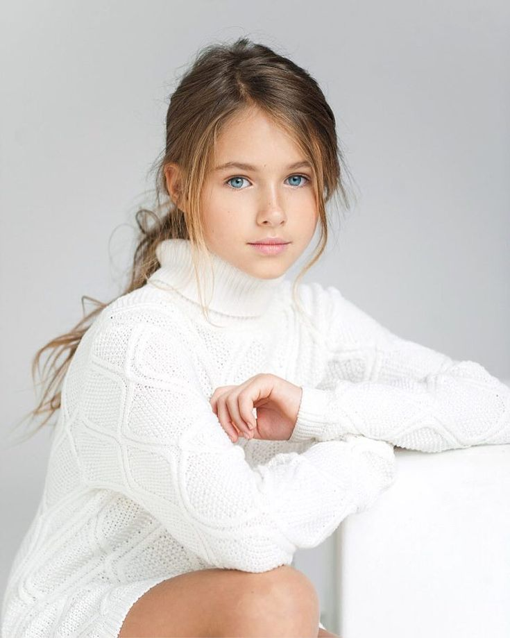 Sofia Patlandze  Young Girls  Child Models, Teen, Beautiful-4906