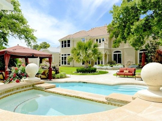 luxury homes with great outdoor spaces beautiful finishes inside this five bedroom home in