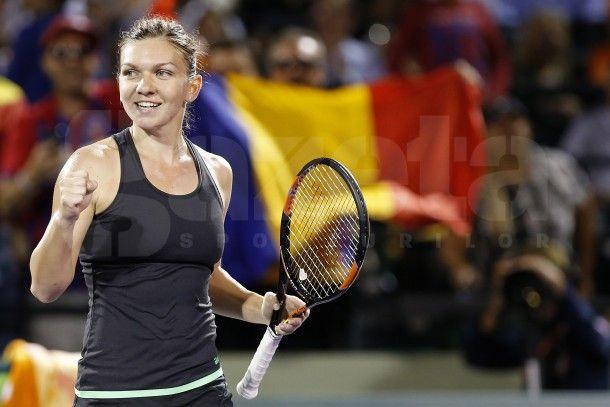 """Totul pentru a trece de Serena Williams! Declaraţii războinice ale numărului 3 WTA după meciul cu Sloane Stephens: """"Joc fără emoţii"""" :: GSP.RO"""
