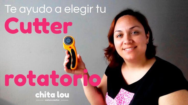 Cutter rotatorio: te ayudo a elegir el tuyo