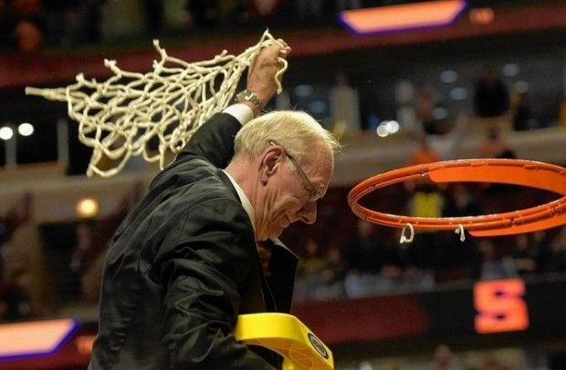 A collection of Jim Boeheim's best quotes from this season and the past.