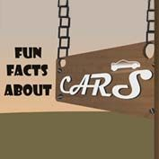 16 Fun Car Facts You Should Know!