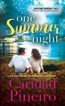 Caridad Pineiro talks about the characters she just couldn't ignore...