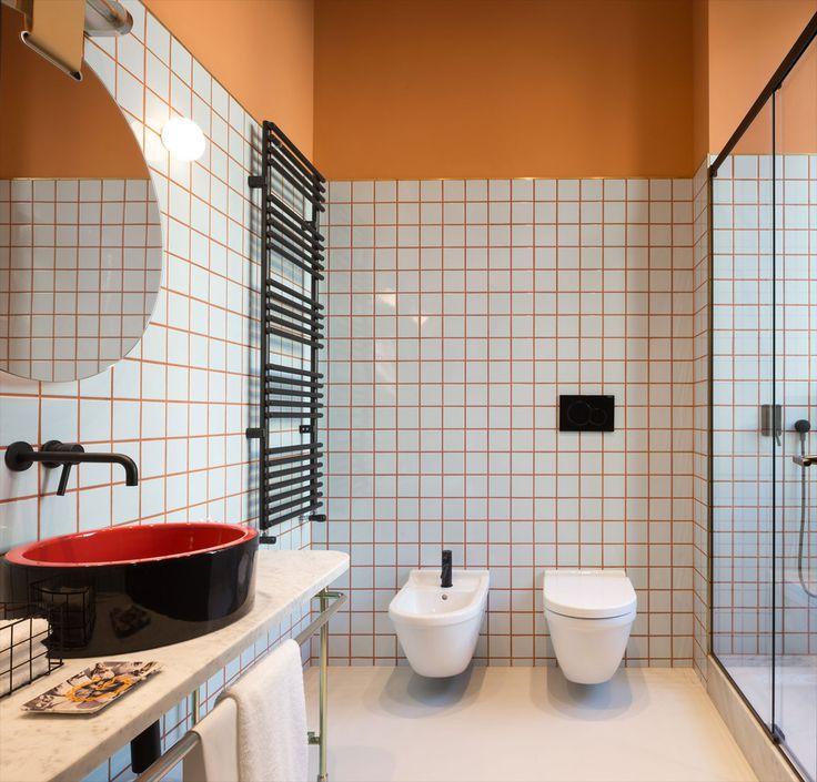 patricia urquiola hotel - Cerca con Google