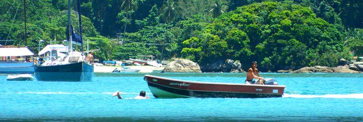 The Mango Tree hostel - Ilha Grande