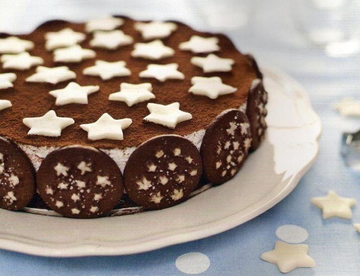 Pandistelle Mulino bianco cake