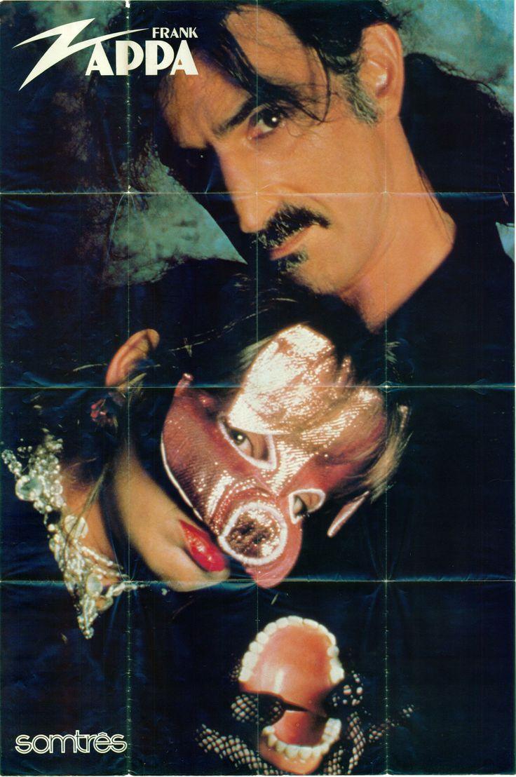 Frank Zappa Happy Birthday regarding les 236 meilleures images du tableau frank zappa sur pinterest