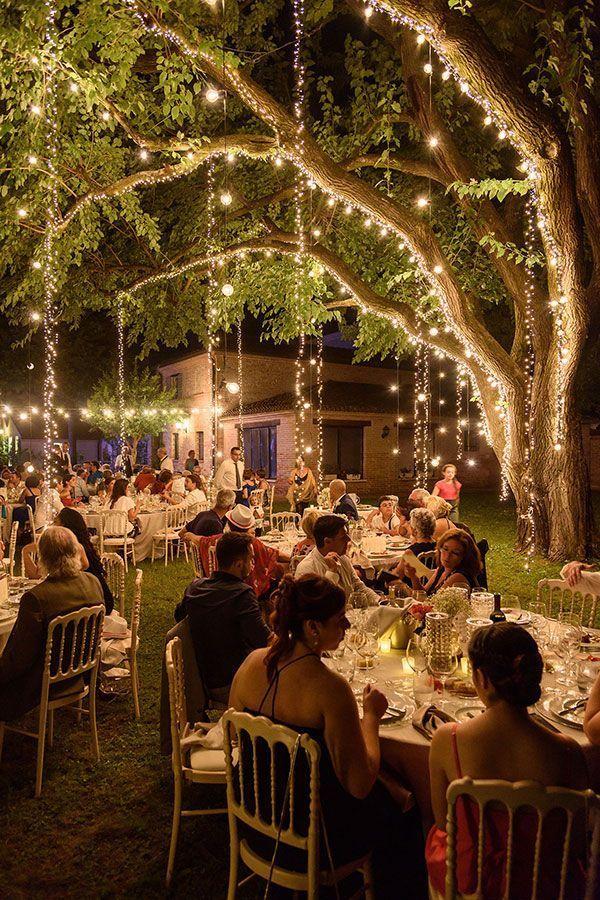 Hochzeitslichter: gute Ideen, um den Ort einzurichten – Artwen – Wedding ideas