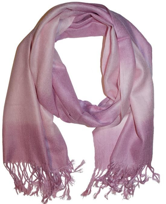 Cashmere Scarf Classic Violet G