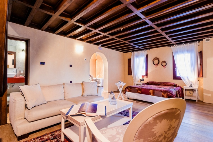 Thalassa Suite. State of-the-art suite. #Avalon #boutique #Hotel #Rhodes #island #Greece