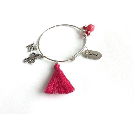 Love Inspirational bangle/bracelet