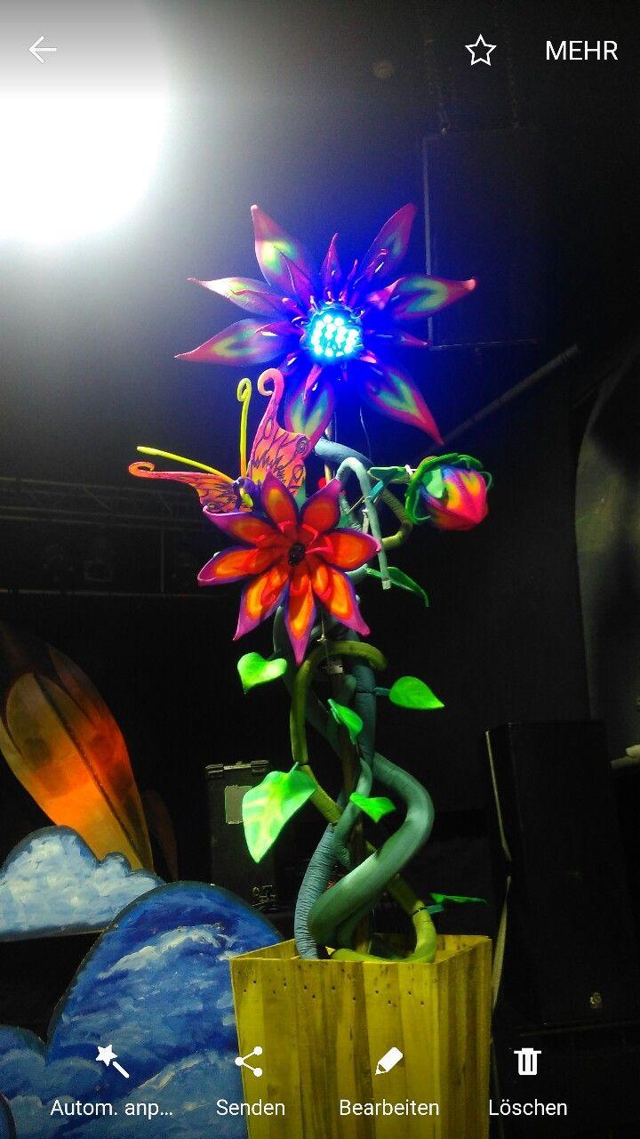 UV Deko Goa Festival