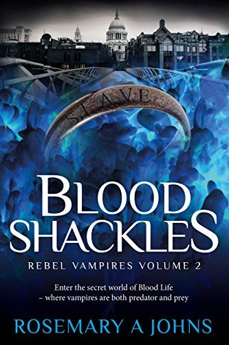Book Review: Blood Shackles
