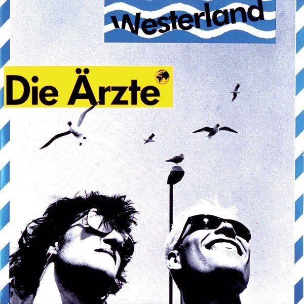 Die Ärzte - Westerland (1988)