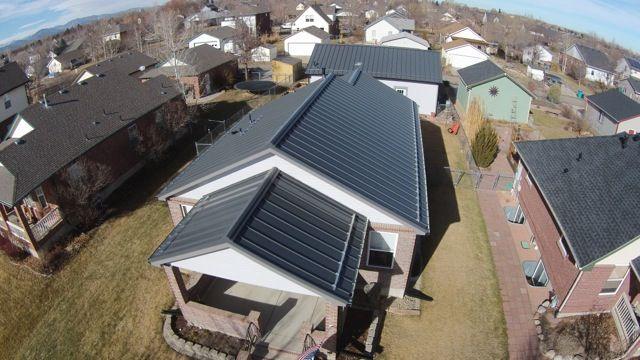 Best 78 Images About Metal Roofing Styles On Pinterest Roof 400 x 300