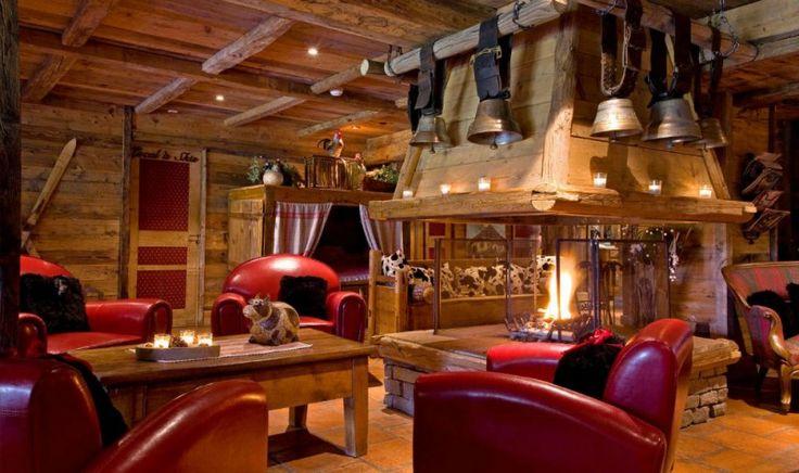 Hôtel Les Grands Montets | Familles Bienvenues Hébergements pour weekend et vacances en famille. Familles Bienvenues