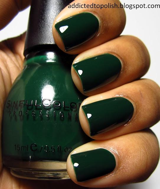 128 best Nail Polish I Own... images on Pinterest | Nail polish ...