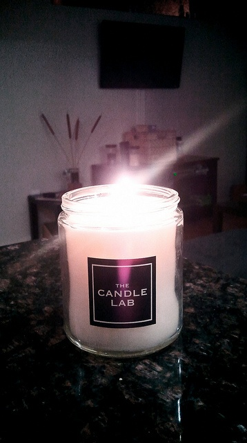 The Candle Lab.  Columbus, Ohio.    I dig the simplicity of the label. It looks good in any home/apartment.: Candle Lab, Wedding Ideas, Fav Products, Product Packaging