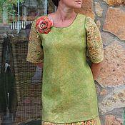 Магазин мастера Natalipir: верхняя одежда, блузки, шапки, платья, кофты и свитера